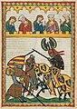 Codex Manesse 052r Walther von Klingen (detail).jpg