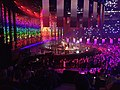 Coldplay at the BRIT Awards 2016 (31918766166).jpg