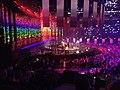 Coldplay at the BRIT Awards 2016 (31918766166).jpg