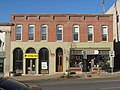 College Avenue, South, 112, Benckart Building, Bloomington Courthouse Square HD.jpg