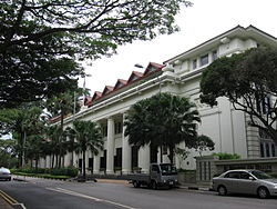 College of Medicine Building, Dec 05.JPG