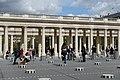 Colonnes de Buren @ Palais Royal @ Paris (32934131794).jpg