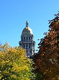 Colorado State Capitol - Fall (6244885676).jpg