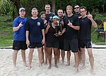 Commanders take home trophy 141107-F-EP111-115.jpg