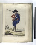 Compañia suelta de Fusileros, en Aragon (1797) (NYPL b14896507-87718).tiff