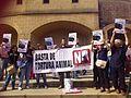 Concentraciones contra las corridas de toros (Extremadura) (7362162072).jpg