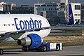 Condor Boeing 767-330-ER D-ABUF (26888437014).jpg