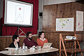 Conference on stories and ethnography Esino Lario 2011 36.jpg
