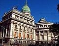 Congreso Nacional Argentino Rivadavia y C. de los Pozos.jpg