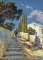 Constantin Westchiloff - Afternoon Sun,Crimea.jpg
