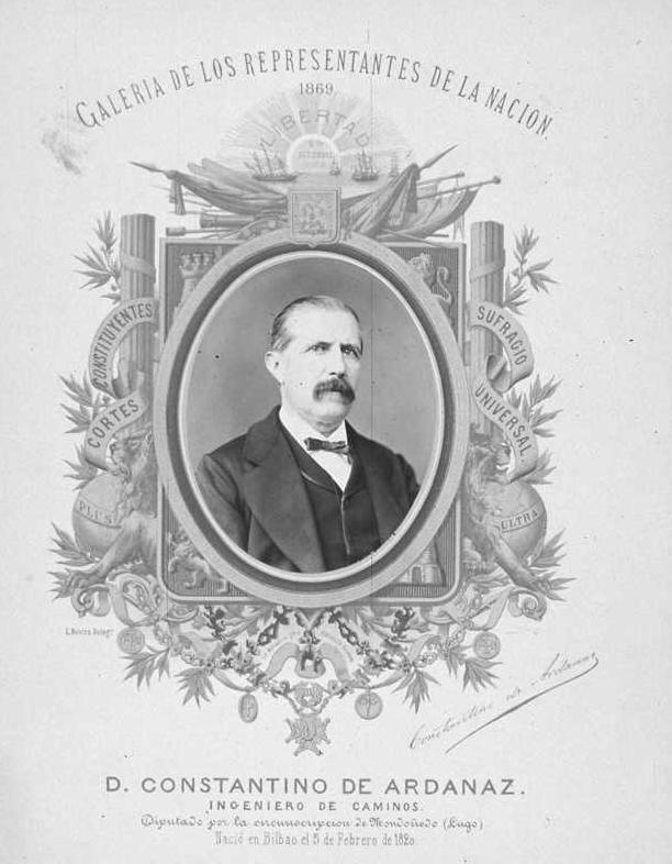 Constantino de Ardanaz