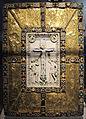 Coperta del codex aureus, treviri, 985-987, 01.JPG