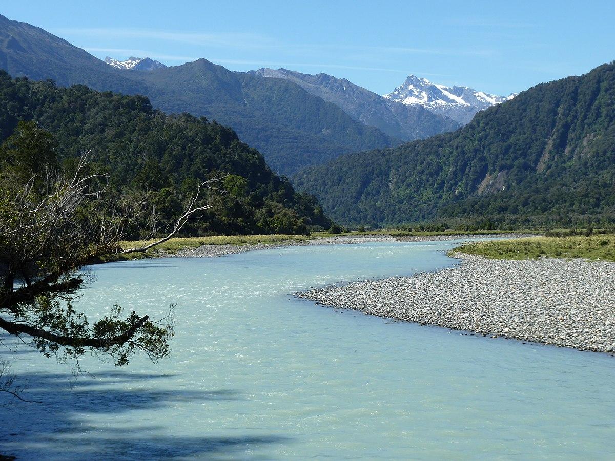 New Zealand South Island Ferry Christmas