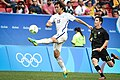 Coréia do Sul x México - Futebol masculino - Olimpíada Rio 2016 (28899234755).jpg