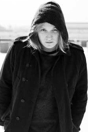 Corey Smith (artist) - Corey Smith in 2011
