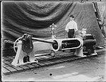 Corliss valve single cylinder steam engine (5570733666).jpg