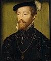 Corneille de Lyon - King James V of Scotland - Polesden Lacey.jpg