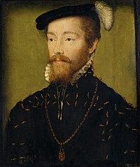 King James V of Scotland (1512– 1542)