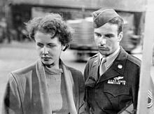 Cornell Borchers-Montgomery Clift in The Big Lift.jpg