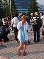 Cosplay @ Comiket 84 - Summer 2013 @ Tokyo Big Sight (9490352941).jpg