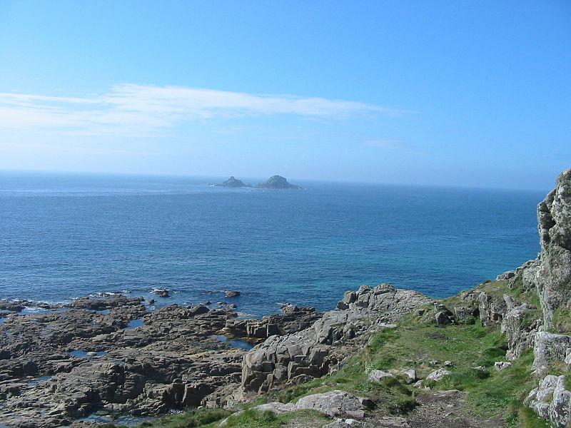 Cornwall - Regency Setting - The Widow's Redeemer - Philippa Jane Keyworth Regency Romance Author