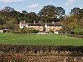 Cottages at Belan Locks - geograph.org.uk - 617388.jpg