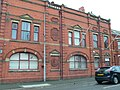 Council Offices, Prestatyn - geograph.org.uk - 656722.jpg
