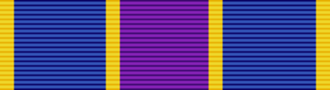 New York State Division of Military and Naval Affairs - Image: Counterdrug Service Ribbon