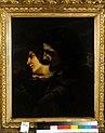 Courbet - Les amants dans la campagne. Sentiments du jeune âge, Vers 1844.jpg