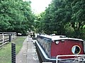 Coventry Canal Locks Atherstone - geograph.org.uk - 433919.jpg
