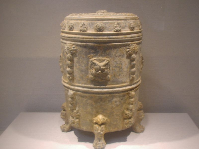 File:Covered and footed earthenware vessel, Northern Qi Dynasty.JPG