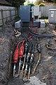 Cramlington Road substation - 2020-04-24 - Andy Mabbett - 02.jpg