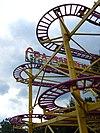 Crazy Mouse DelRossos Amusement Park Tipton PA.jpg