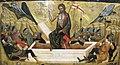 Creta o venezia, scene cristologiche e santi, xvi sec. 03.JPG