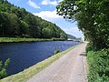 Crinan Canal towpath - geograph.org.uk - 828694.jpg