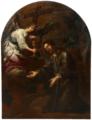 Cristo do Horto - Bento Coelho da Silveira (1617-1708).png