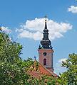 Crkva Jovana Preteče, Vranjevo, Novi Bečej 09.jpg