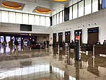 Cross Border Xpress terminal (23656568956).jpg