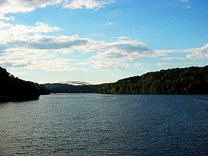 New Croton Reservoir - Image: Croton Reservoir