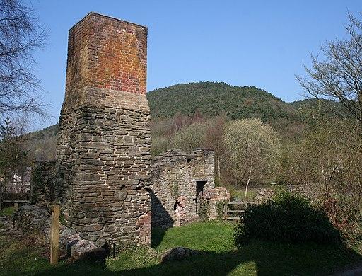 Crusher House, Snailbeach