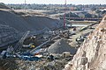 Crusher to move out of the pit (6390894549).jpg