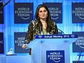 Crystal Award Ceremony Sharmeen Obaid Chinoy.jpg