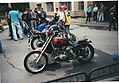 Customized Ural 650 in Moscow.jpg