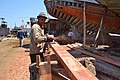Cutting Wood for ship skeleton.jpg