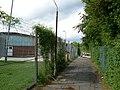 Cycleway Repairs - geograph.org.uk - 843989.jpg