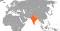 Cyprus India Locator.png