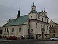Częstochowa, kościół św. Zygmunta.JPG
