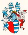 Czernin von Chudenitz -Wappen (Dobra Voda fecit).png