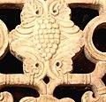 Détail du mihrab de la Grande Mosquée de Kairouan.jpg