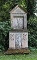 Dülmen, Rorup, Bildstock (an der Kirche) -- 2015 -- 7497.jpg
